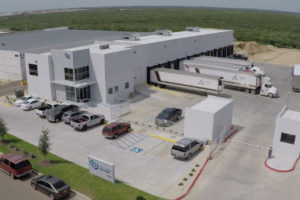 Cold Chain Solutions 8,748 SF