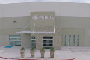 Infinite Logistics 40,270 SF
